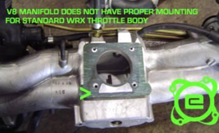 Air Intake Sensor >> EJ25 Engine Installation Guide
