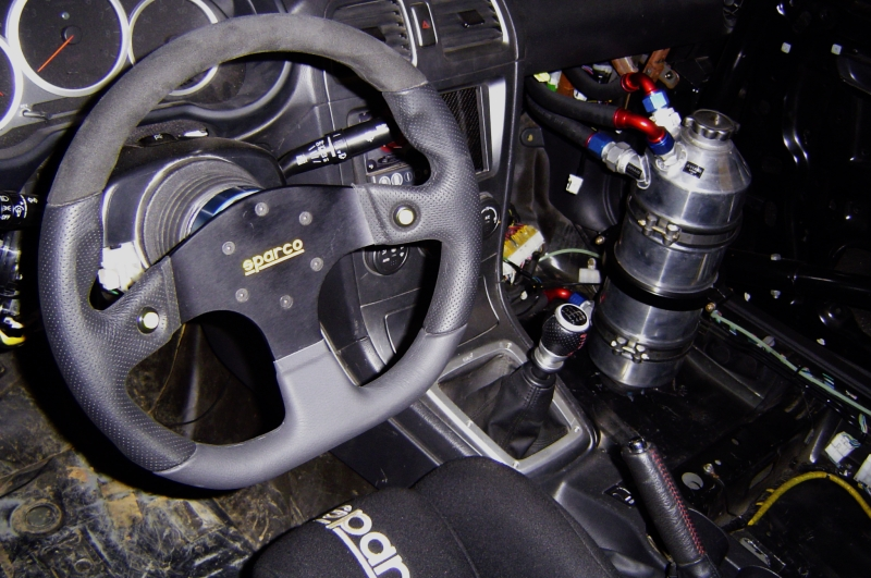 Engine Build Services   Element Tuning
