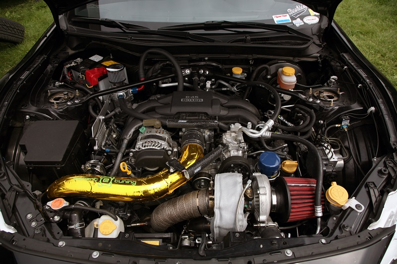 Element Tuning The Building Blocks Of Subaru Performance